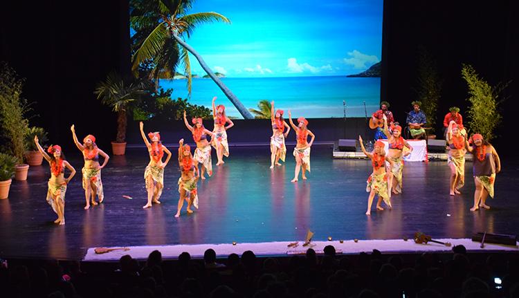 association danse tahitienne vahine ori tahiti anglet