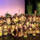 1er Festival Polynésien de la Côte Basque