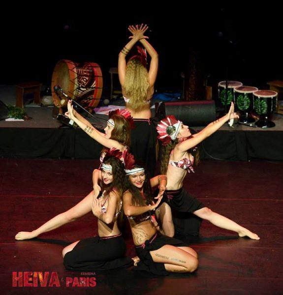 Heiva I Paris 2016