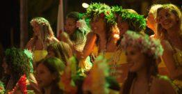 Fêtes de Capbreton Août 2016
