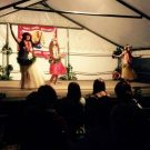 Prestation au Camping Rioumajou, St lary
