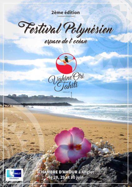 2em Festival Polynésien de la Côte Basque