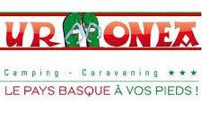 Camping Ur Onea à Bidart